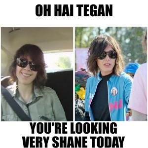 Tegan-Shane